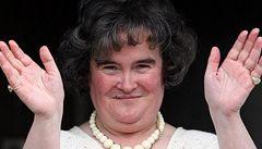Boyleová si zazpívá ve finále britské Superstar